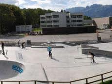 Feldkirch Skate Park