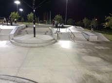 Fergusson Skate Park