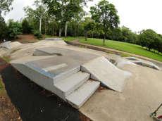 Ferny Grove Skate Park
