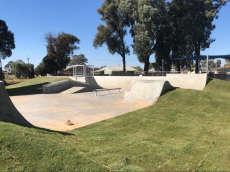 Finley Skatepark