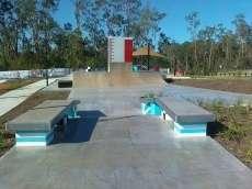 Flagstone Plaza