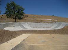 Flowerdale Skatepark