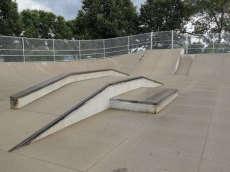 Fond Du Lac Skatepark