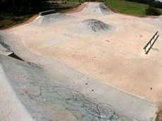 Forestville Skate Park