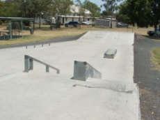 Forrest Hill Skatepark