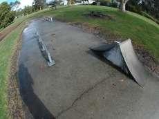 Forrest Skatepark