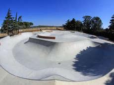 Fos Sur Mer Skatepark