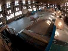4 Seasons Skatepark