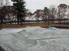 Framingham Skatepark