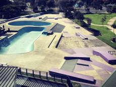 Frankston Skatepark