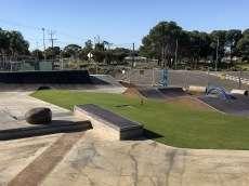 Freeling Skatepark