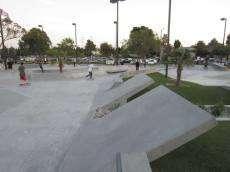 Fremont Skatepark