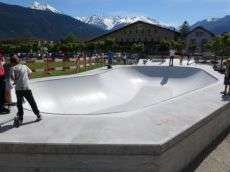 Fully Skatepark