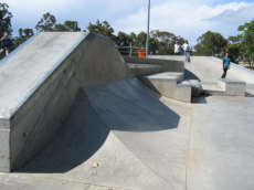 Galston Skatepark