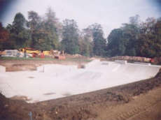 Priory Skate Park