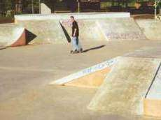 Gembrook Skatepark