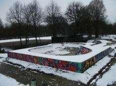 Gemeenelijk Skatepark