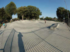 Glendora Skatepark