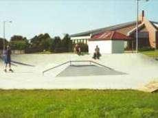 George Town Skatepark