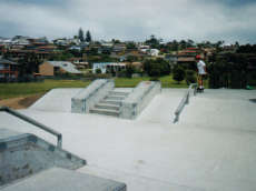 Gerringong Skate Park