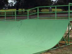 Gingin Skate Park