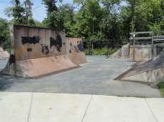 Glencoe Skatepark