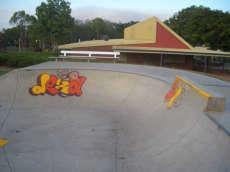 Glenden Skatepark