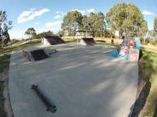 Glengarry Skatepark