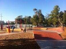 Glen Iris Skatepark