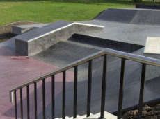 Glenmore Skatepark