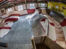 Glenoble Indoor Park