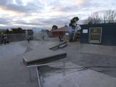 Glenorchy Skate Central