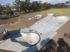 Glenroy Skate Space