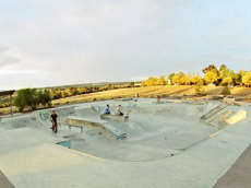 Golden Grove Skatepark