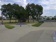 Goondiwindi Skatepark