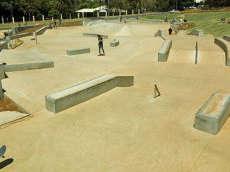 Goonellabah Skatepark
