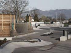 Götzis Skate Park