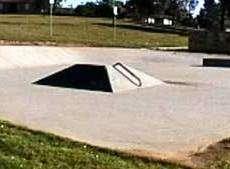 Goulburn Skatepark