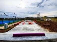 Gownbrae Skatepark