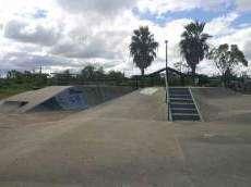 Gracemere Skatepark