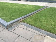 Grass Curb