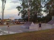 Greenbank Rhino Skatepark