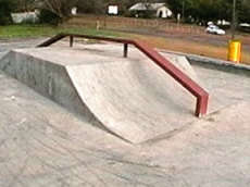 Greenbushes Skate Park