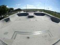 Greenfield Skatepark