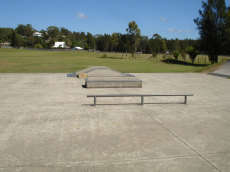 Green Point Skatepark