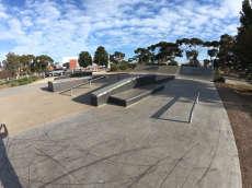 Greenvale Skatepark