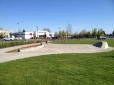 Gretchen Fraser Skatepark