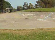 Griffith Bowl