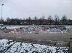 Griftpark Skatepark