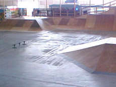 Grind House Indoor Park
